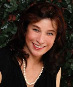 Tina Candid 1