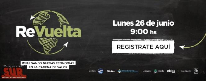 Cervecería Quilmes presenta una jornada sobre economía circular y cadena de valor