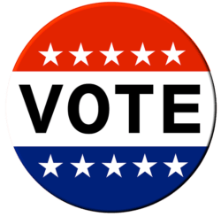 Don't Forget to Vote: Election Day 2017