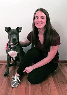 Nicole Veile St Louis MO Dog Training and Dog Training Classes