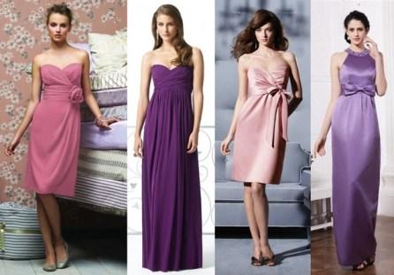 4-robes-colonne-simple-pour-mariage