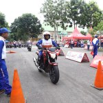 Instruktur Safety Riding Indonesia