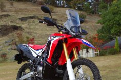 Honda CRF250 Rally pic
