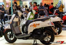 Launching All new Honda Scoopy eSP velg 12 Inchi di Jogja_-3