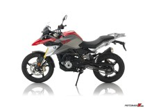 BMW G310GS Racing Red 00 P7