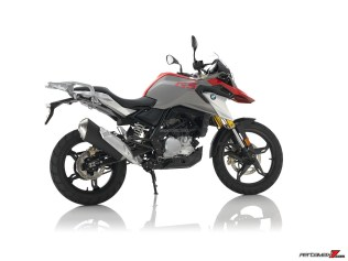 BMW G310GS Racing Red 15 P7
