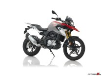 BMW G310GS Racing Red 20 P7