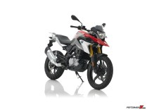 BMW G310GS Racing Red 22 P7