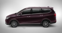 Left side Wuling Cortez Indonesia p7