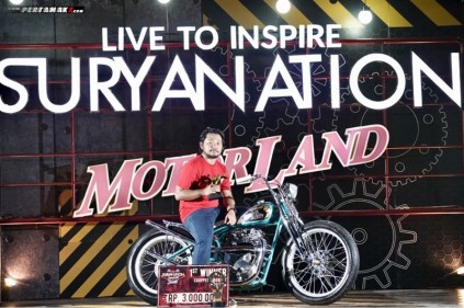Suryanation Motorland Battle Palembang 2018 08 P7