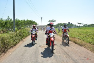CRF150L Goes To MXGP Semarang Medini 14 P7