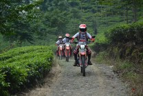 CRF150L Goes To MXGP Semarang Medini 17 P7