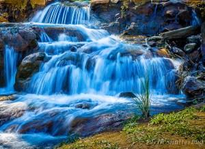 Lesmuride Falls 27 Aug 2017
