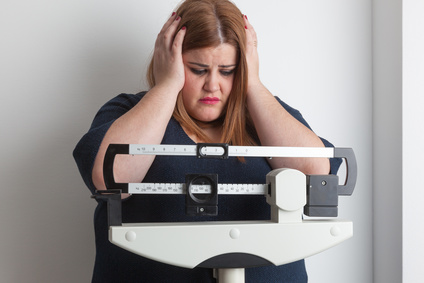4 Medical Conditions That May Cause You To Gain Weight Fast
