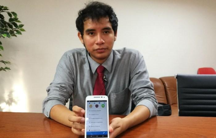 Peruano gana reconocimiento del gobierno de Estados Unidos por sus contribuciones tecnológicas