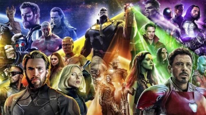 HBO lanza maratón previo estreno de 'Avengers: Infinity War'
