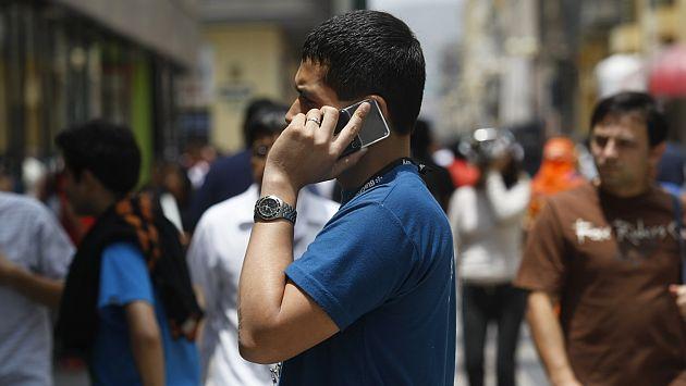 Gobierno prohíbe a empresas llamar y enviar mensajes para promover productos y servicios