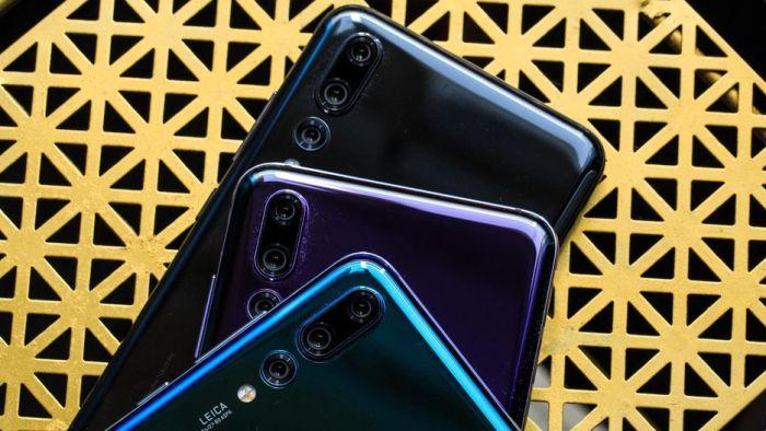 Huawei superó a Apple y ya es el segundo fabricante de smartphones