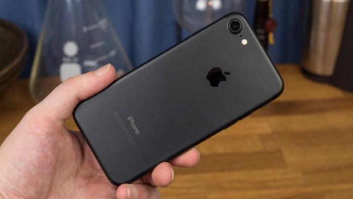 El iPhone 7 baja de precio en operadora y es tu mejor oportunidad de hacerte con uno