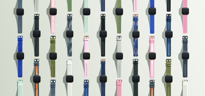 Lanzamiento de Fitbit en Perú
