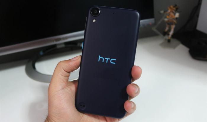 HTC confirma que abandonará el mercado de smartphones de gama baja