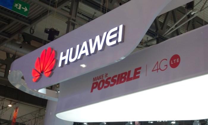 El fin de la guerra: EE.UU. elimina el veto de comercio a Huawei