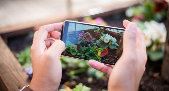 El LG G6 tendrá una pantalla super-wide 18:9