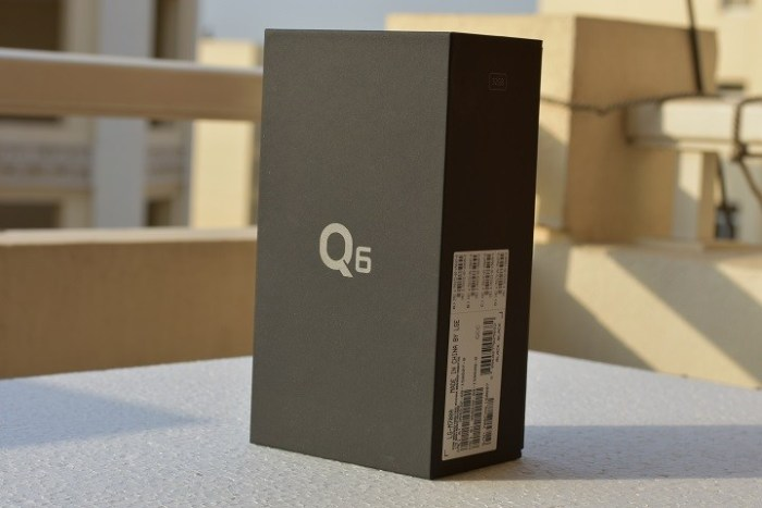 Ganadores del LG Q6, audífonos bluetooth, batería y wearable de Xiaomi