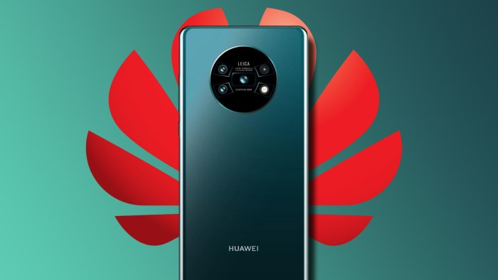 Los Mate 30 de Huawei llevarán la carga inalámbrica más veloz del mundo