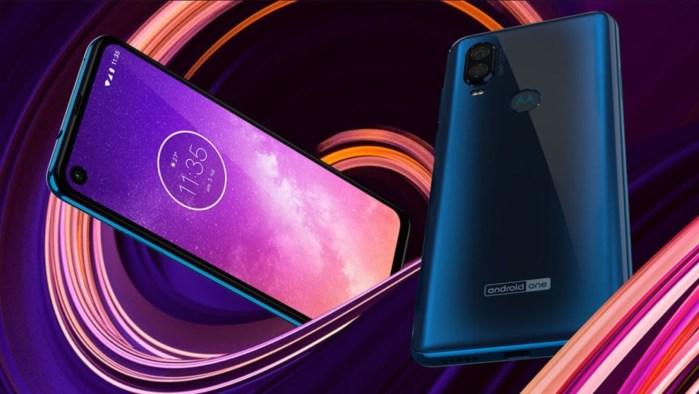 Motorola one action: llega la primera action cam con ultra gran angular de la industria