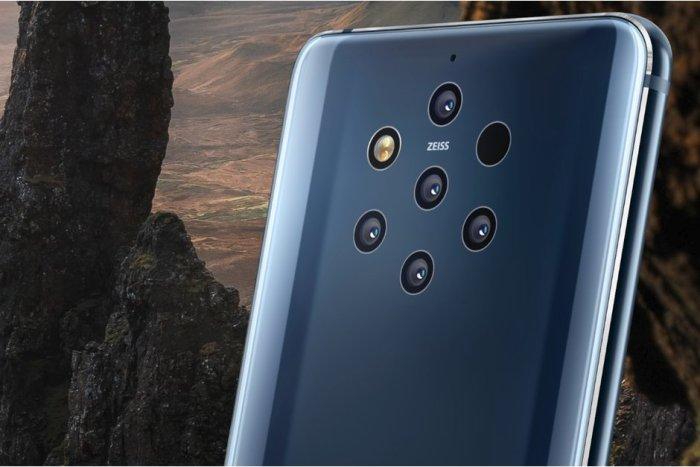 Qualcomm asegura que este año veremos smartphones con cámaras de hasta 100 MP