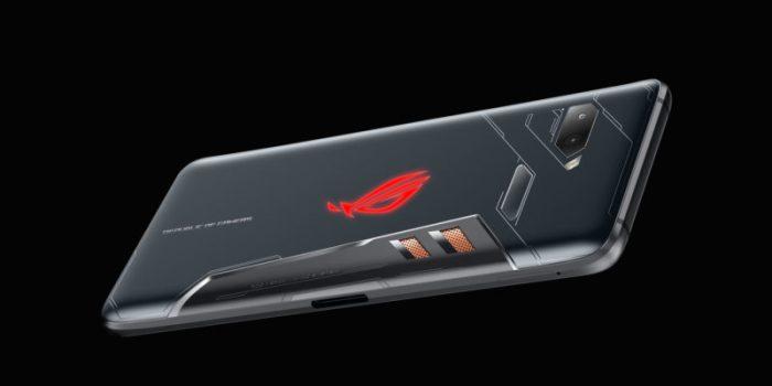 IFA 2019: ASUS ROG ASUS presentó el nuevo ROG Phone II Ultimate Edition y laptops gamers