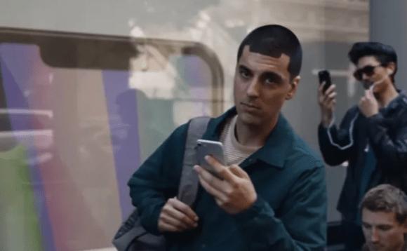 El nuevo smartphone de Samsung será «4 veces más divertido»