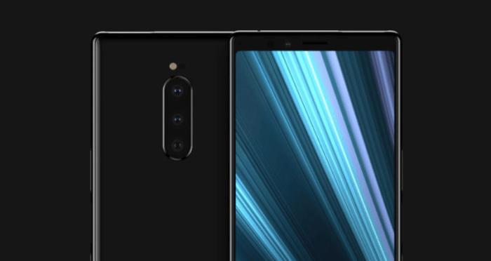El Xperia XZ4 sería el smartphone más potente de la historia según filtración