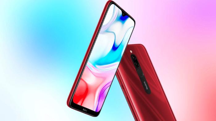 Xiaomi presenta oficialmente el Redmi 8