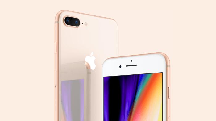 Preguntas y respuestas: iPhone 8 Plus