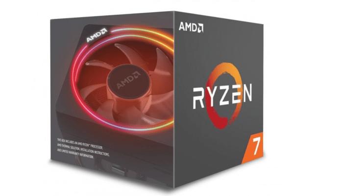Estos son los nuevos procesadores Ryzen de 2da generación