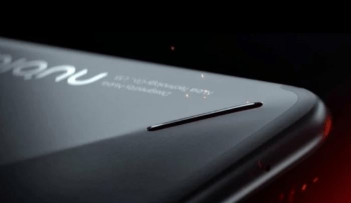 Nuevo smartphone gamer de ZTE se deja ver en imágenes filtradas