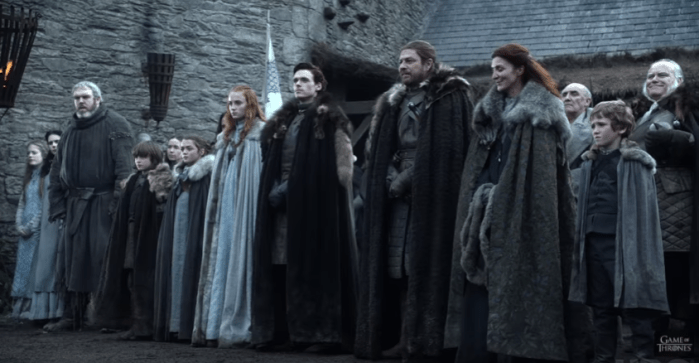 (Video) Resumen de HBO te prepara para el estreno de la 7ma temporada de 'Game of Thrones