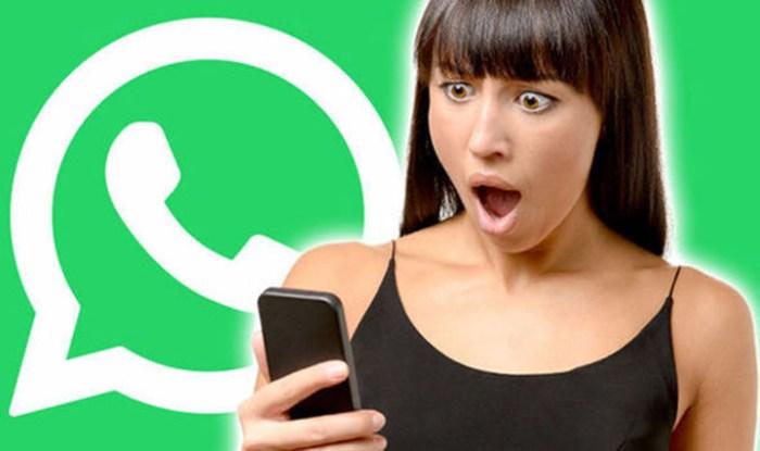Cómo borrar mensajes de Whatsapp más allá de los 7 minutos
