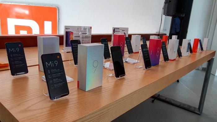 Xiaomi inaugura su primera tienda en Perú y planea su expansión