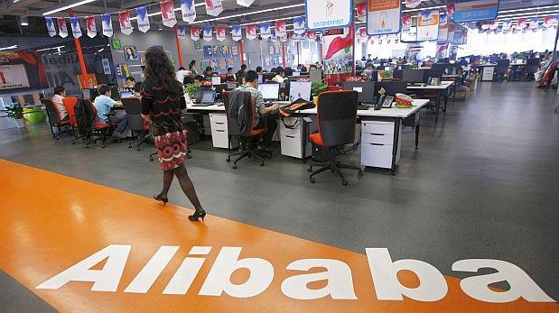 Alibaba empezará a vender productos peruanos desde el 2016