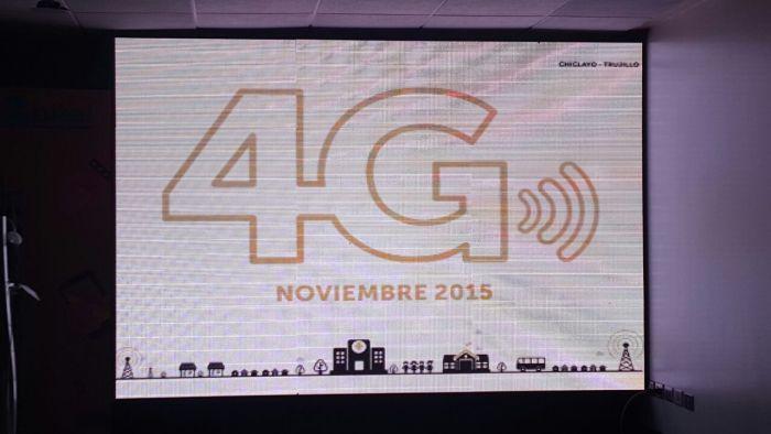 Bitel confirma su 4G para noviembre de este año