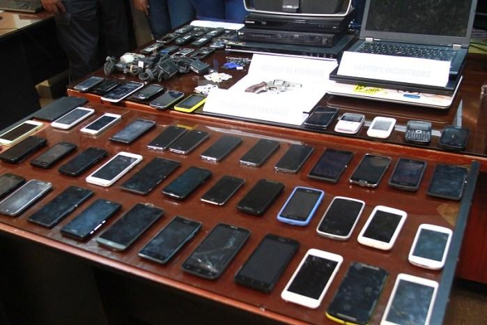 Este 30 de julio se bloquearán 1.5 millones de celulares con IMEI inválidos