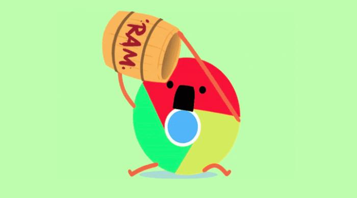 Chrome usará incluso más RAM en su próxima versión