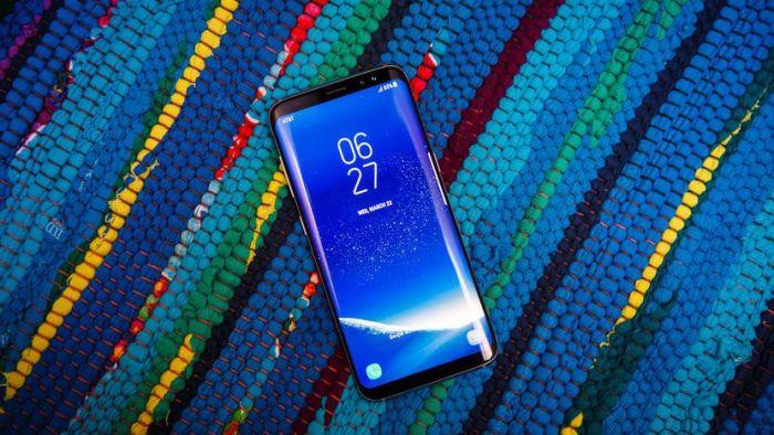 Entel Perú empieza la preventa del Samsung Galaxy S8 y S8+