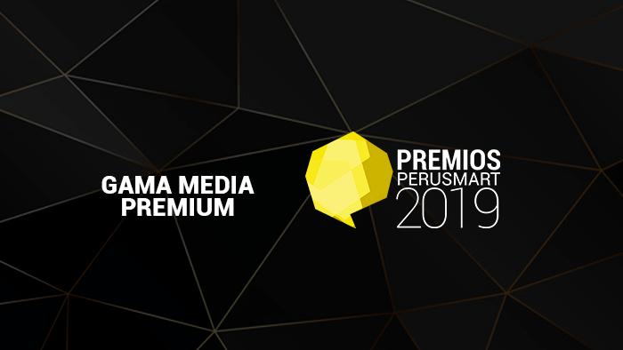 Premios Perusmart 2019: elige al mejor smartphone Gama Media Premium