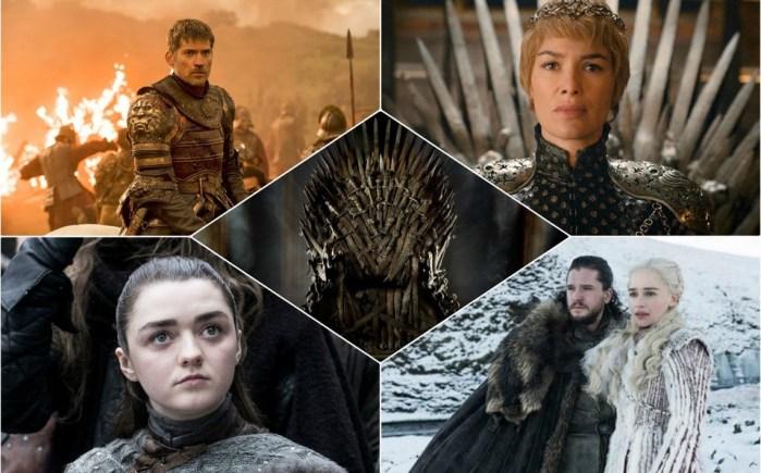 RENIEC revela cuántos peruanos tienen nombres basados en Game of Thrones