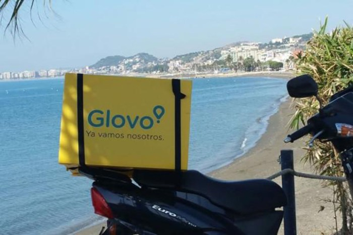 """Glovo es la propuesta de delivery de """"lo que sea"""" que estabas esperando"""