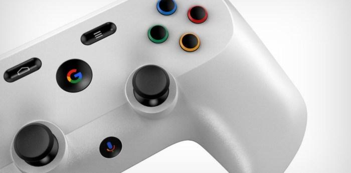 «El futuro de los videojuegos» será revelado por Google este 19 de marzo